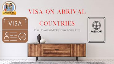 Visa on-Arrival for Indians